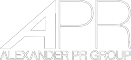 Alexander PR Group International Digital Marketing & PR Agency by Marie Alexander